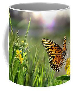 Dancing In The Light Coffee Mug