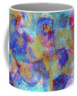 Light Sail Coffee Mug