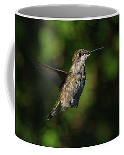 Dancing On Air Coffee Mug