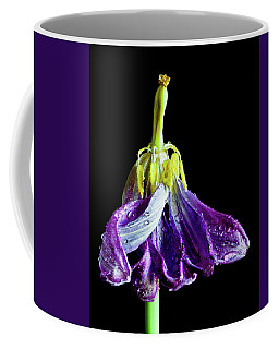 Dancing Tulip Coffee Mug
