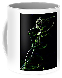 Dancing Vine Coffee Mug