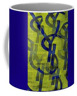 Yves Coffee Mug