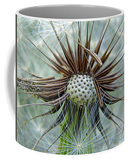 Dandelion Seeds Coffee Mug