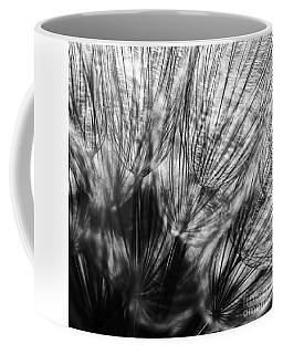 Dandelion Seeds I Coffee Mug