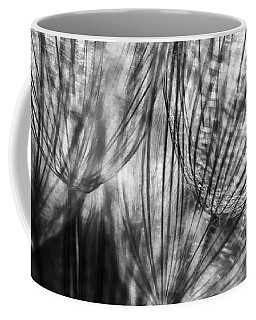 Dandelion Seeds I Coffee Mug