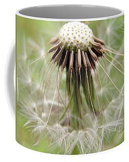 Dandelion Wish 8 Coffee Mug