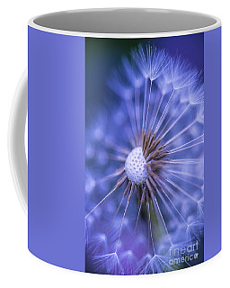 Dandelion Wish Coffee Mug
