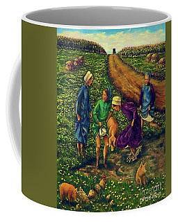 Dandy Day Coffee Mug
