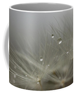 Coffee Mug featuring the photograph Dandy Dew Two by Brian Hale