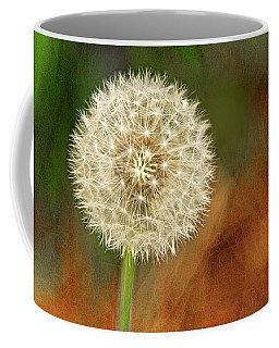 Dandy Glow Coffee Mug