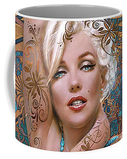 Danella Students 2 Aqua Coffee Mug