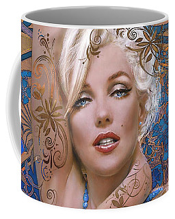Danella Students 2 Blue Coffee Mug