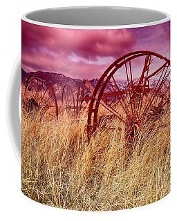 Dangberg Home - Farm Machinery Coffee Mug