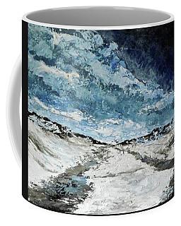 Dangerous Crossing Coffee Mug