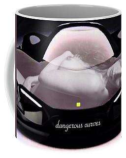 Dangerous Curves Coffee Mug
