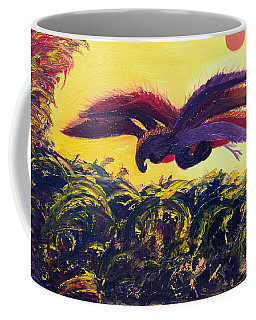Dangerous Waters Coffee Mug