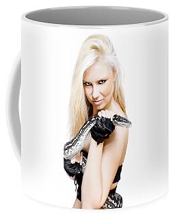Dangerous Woman Coffee Mug
