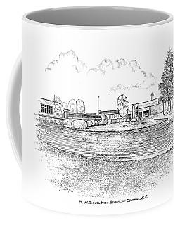 Daniel Hs Coffee Mug