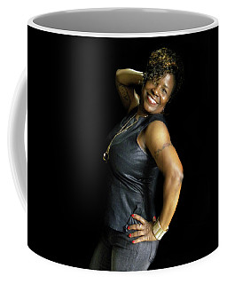 Danielle Hampton  Coffee Mug