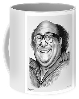 Louie De Palma Coffee Mugs