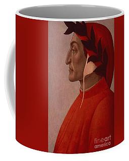 Dante Coffee Mug