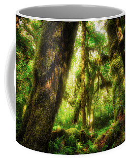 Dappled Dreams Coffee Mug
