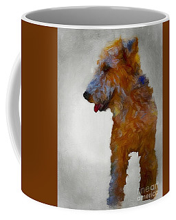 Darby Dog Coffee Mug