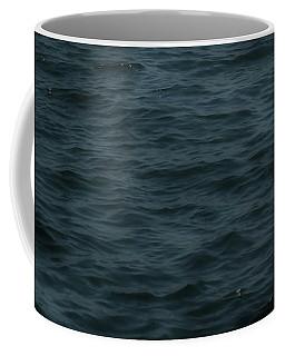 Dark And Stormy Thoughts Coffee Mug