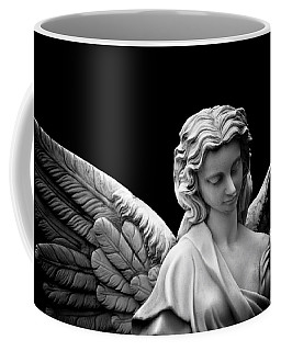 Dark Angel Coffee Mug