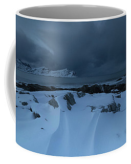 Dark Clouds Coffee Mug