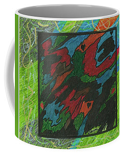 Dark Days . . . Do End Coffee Mug