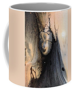 Dark Deliberation Coffee Mug