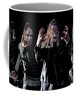Dark Funeral Coffee Mug