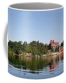 Dark Island Coffee Mug