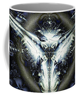 Dark Recesses Coffee Mug