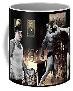 Dark Room 1 Coffee Mug