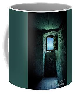 Dark Silence Coffee Mug