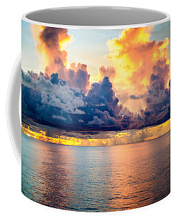Dark Skies Coffee Mug