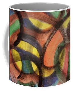 Dark Soul Coffee Mug