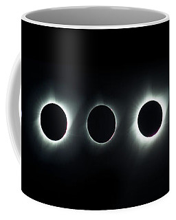 Dark Sun Coffee Mug