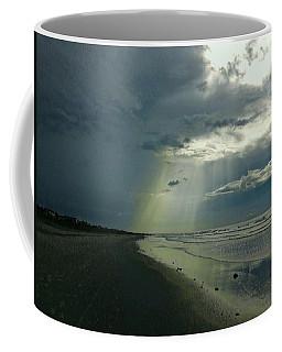 Dark To Enlightened Coffee Mug