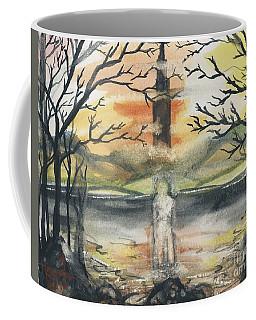 Dark Tower Coffee Mug