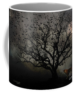 Dark Valley Coffee Mug