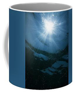 Dark Water Coffee Mug