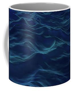 Dark Waves Coffee Mug