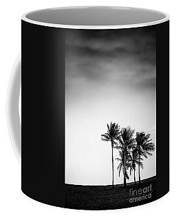 Dark Winds Rising Coffee Mug