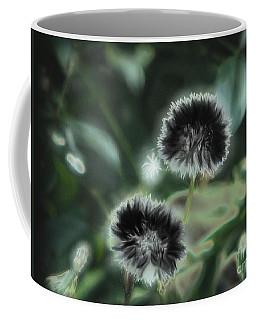 Dark Wishes Coffee Mug