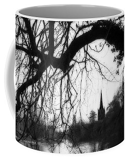 Darkness Looms Over The Avon Coffee Mug