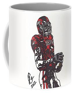 Darren Mcfadden 3 Coffee Mug