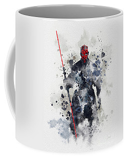 Darth Maul Coffee Mug